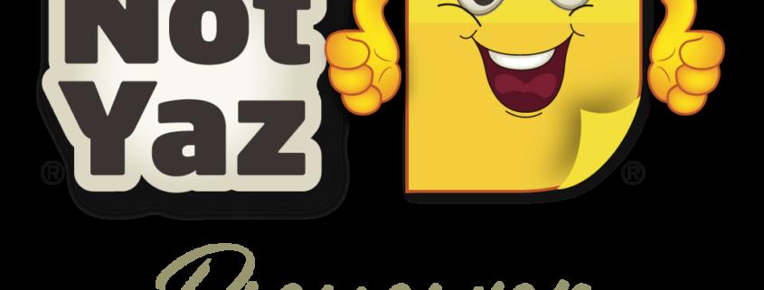 NotYaz Logo PNG